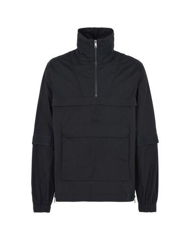 c6b40c31a23f Puma X Xo Half Zip - Jacket - Men Puma X Xo Jackets online on YOOX ...