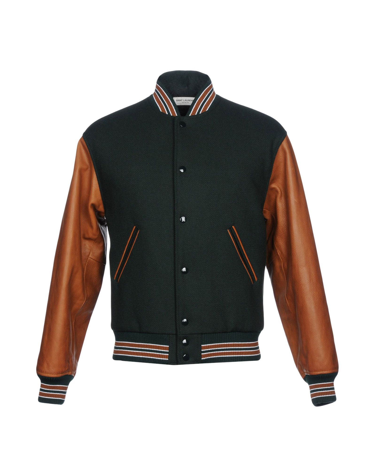 Bomber Saint Laurent Donna - Acquista online su