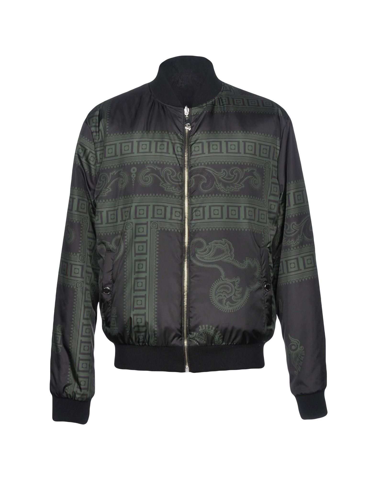 Bomber Versace Collection Donna - Acquista online su
