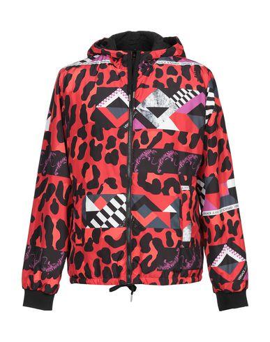 Versace Jeans Men/'s Two Tones Full Zip Track Jacket Size S M L XL