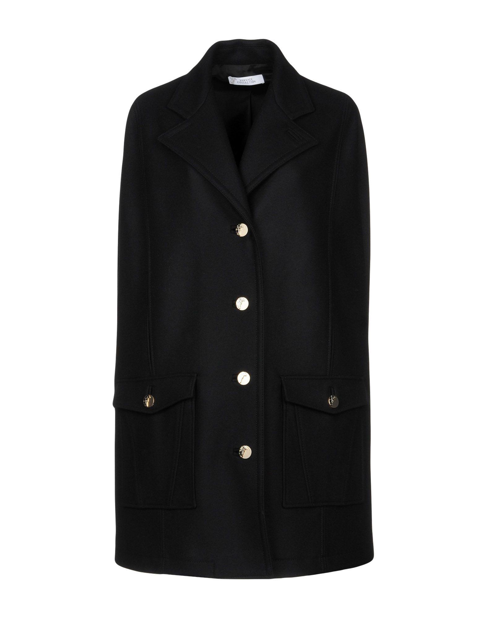 Cappa Versace Collection Donna - Acquista online su Wtr0z