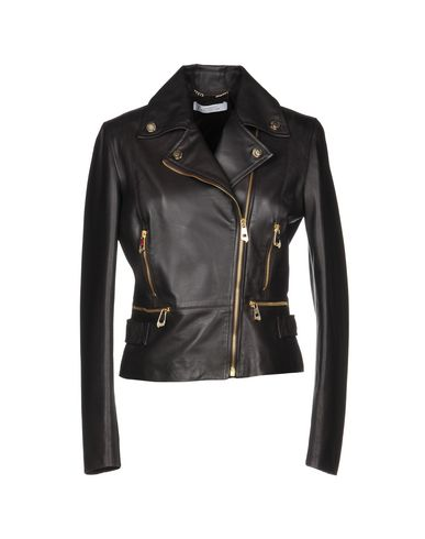 VERSACE COLLECTION Bikerjacke
