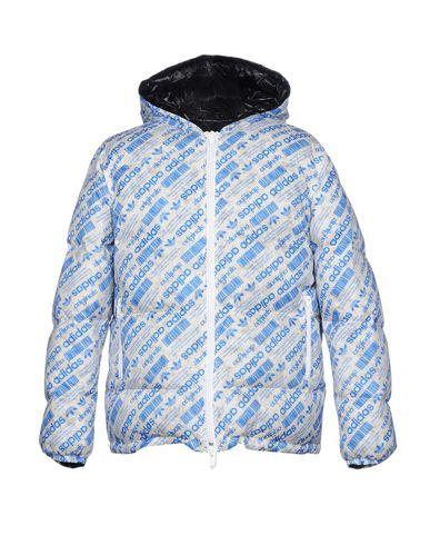 d5184c8f6a ADIDAS ORIGINALS by ALEXANDER WANG Down jacket - Coats & Jackets | YOOX.COM
