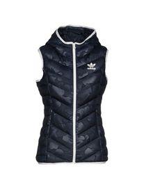 Gilet Adidas Primavera Originals Mujer Collezione Primavera Adidas Estate e Autunno 4fd783