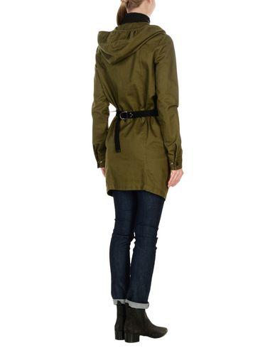 SAINT LAURENT Kurzes Kleid Erkunden eTI3ax2