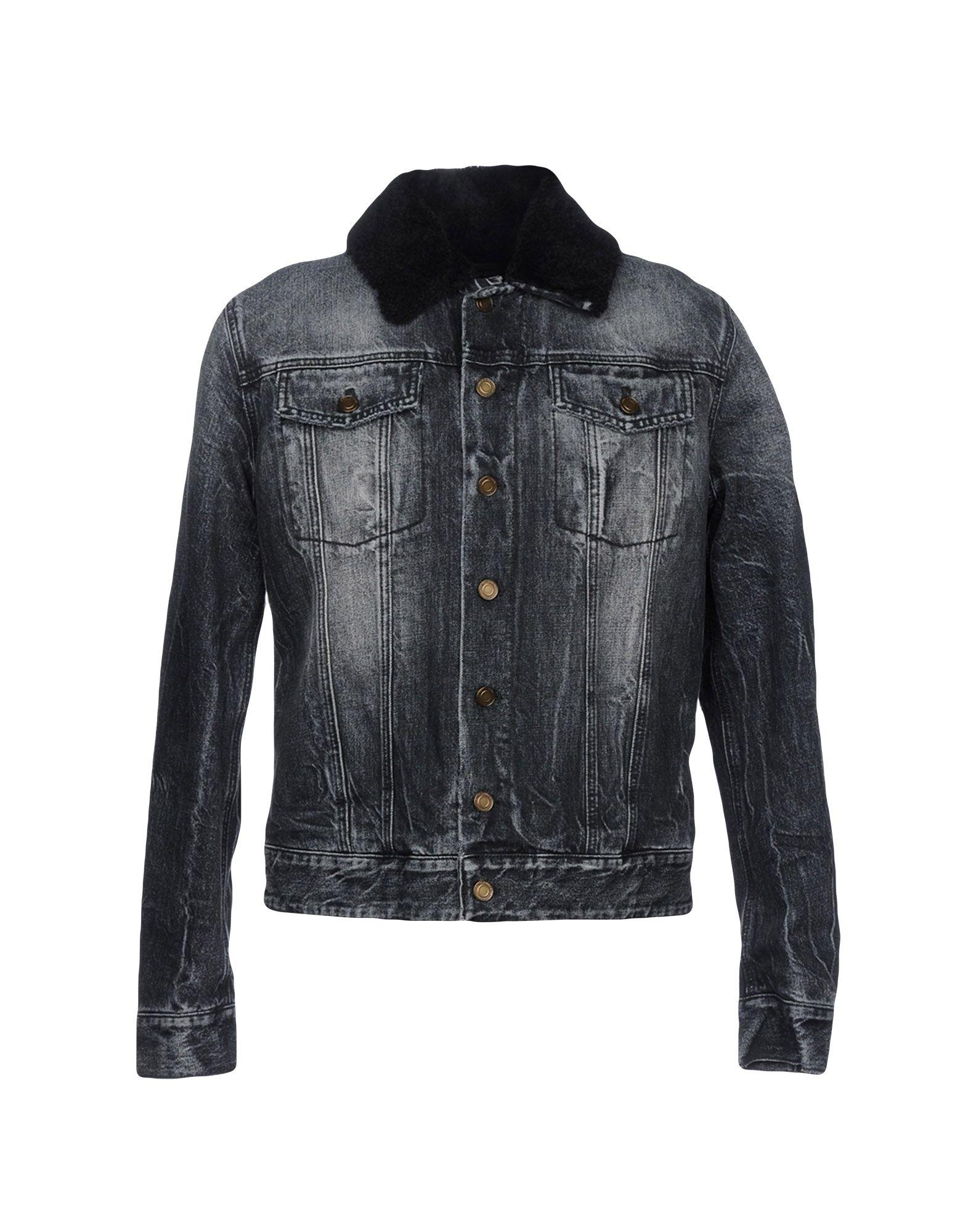 Giubbotto Jeans Saint Laurent Donna - Acquista online su