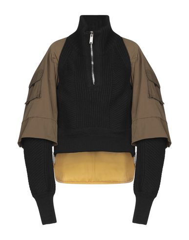 Dsquared2 Capes Jacket
