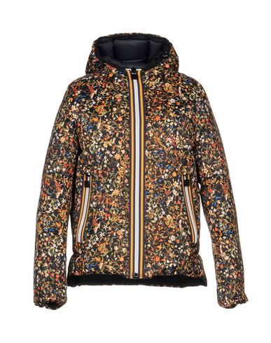 online store 59a31 3301b DSQUARED2 x K-WAY Down jacket - Coats & Jackets | YOOX.COM