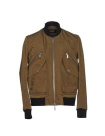 Dsquared2 Men - Dsquared2 Coats   Jackets - YOOX United States 1939a4612329