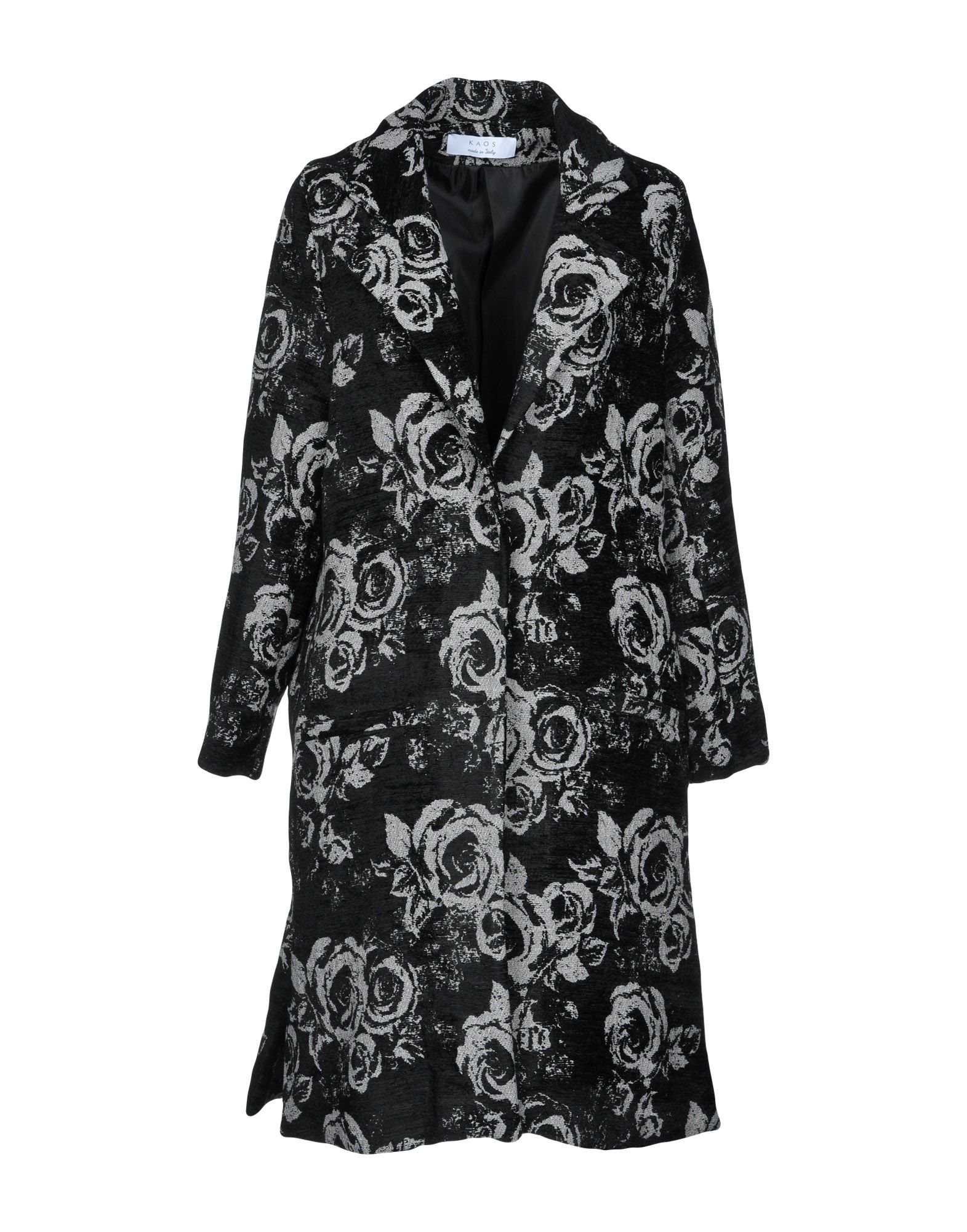 Cappotto Kaos Donna - Acquista online su 7eWQpqp