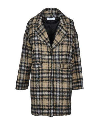 KAOS Mantel Verkaufsauftrag Äußerst Kostenloser Versand Zu Kaufen Hwlllim0