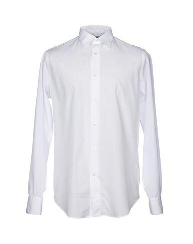 DANILO PAURA Camisa lisa