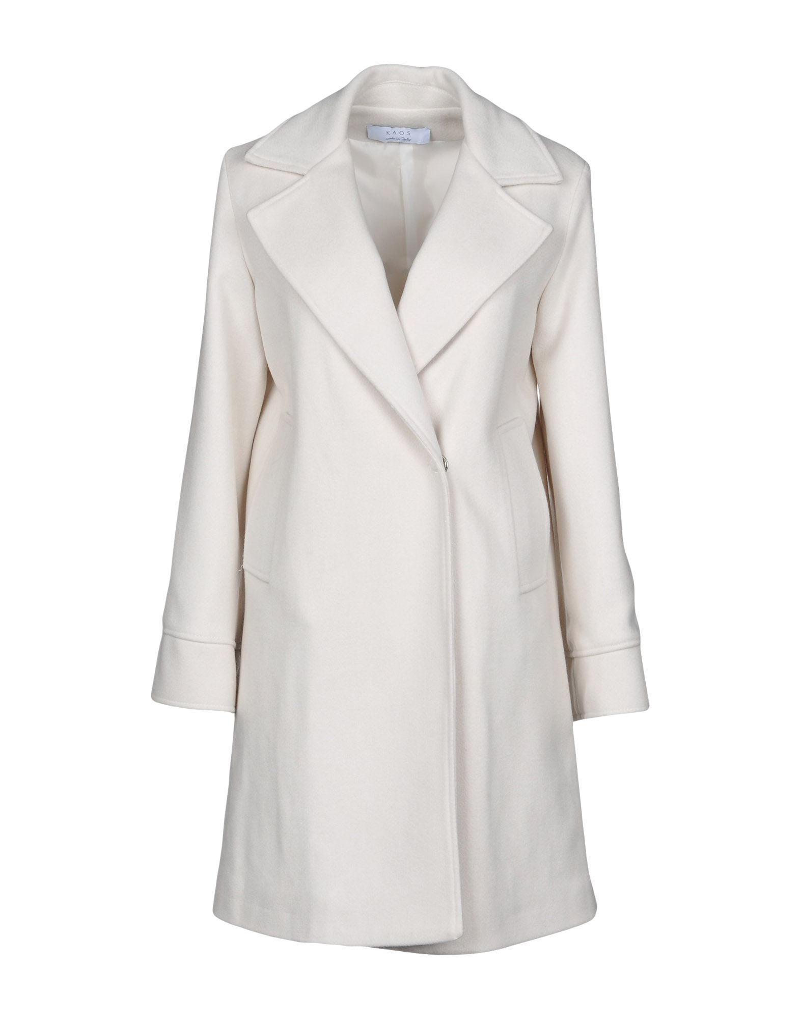 Cappotto Kaos Donna - Acquista online su JHlSm