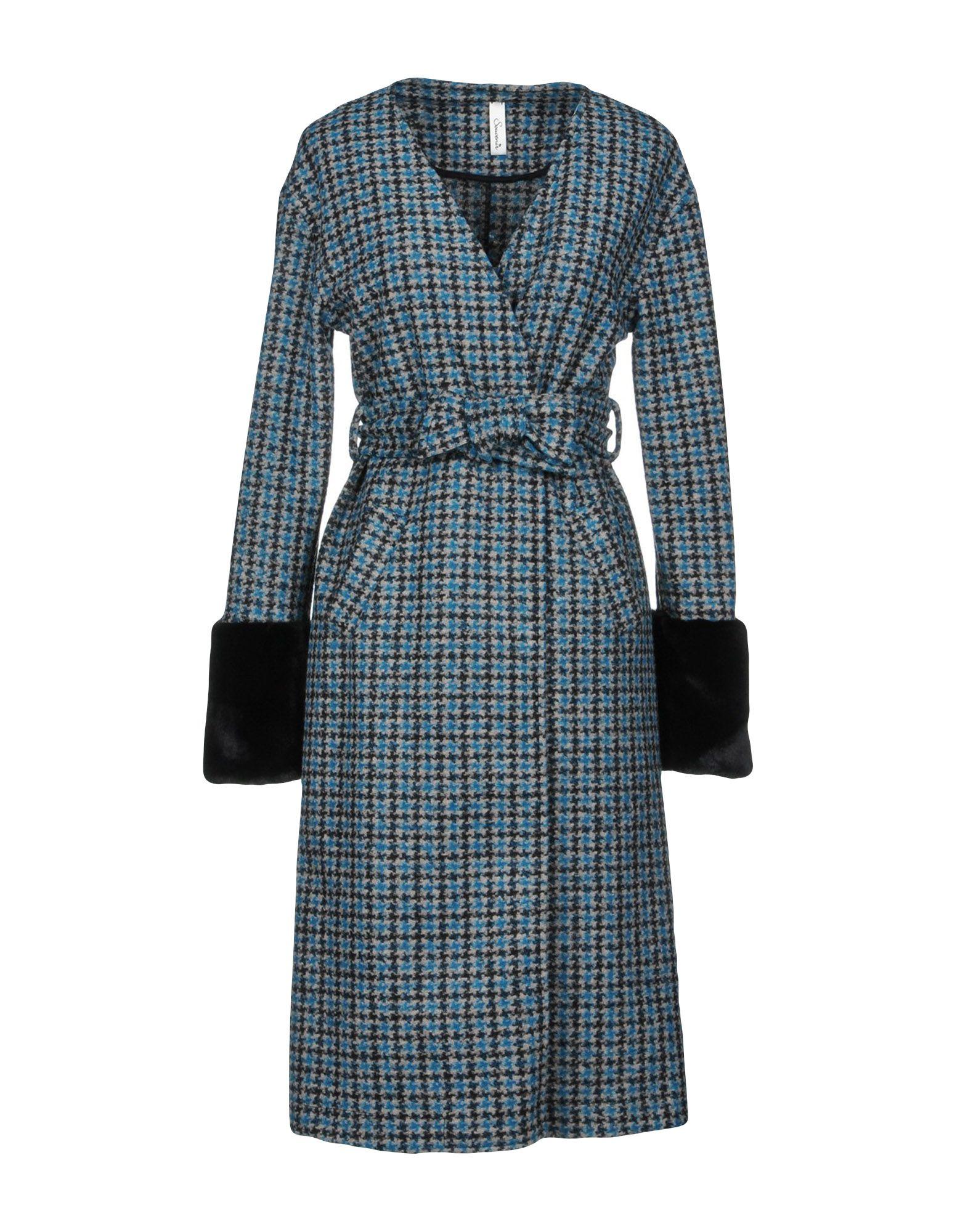 Cappotto Souvenir Donna - Acquista online su 4QWn4VhR6c