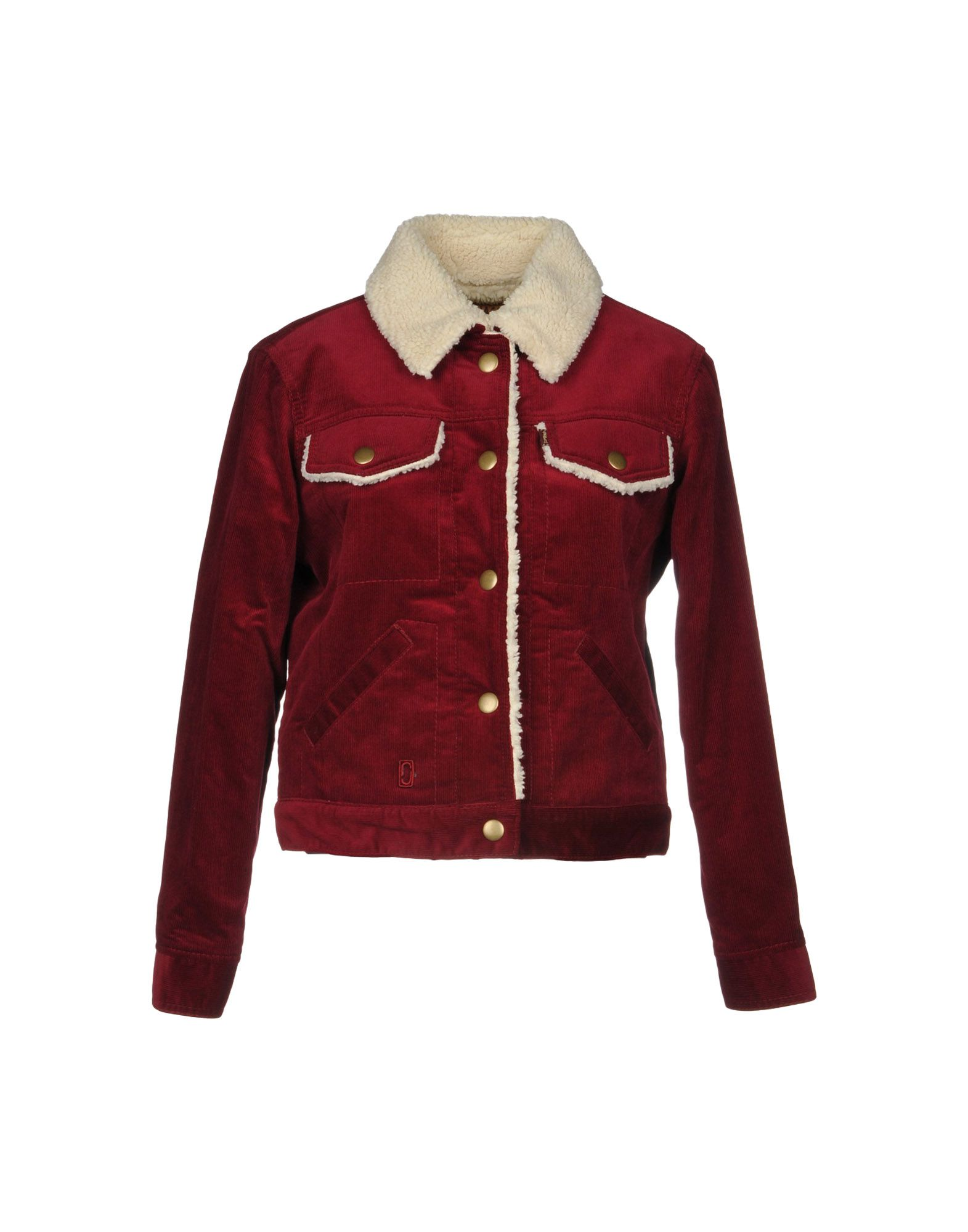 Marc Jacobs Jacket Women Marc Jacobs Jackets Online On Yoox United States 41798356ec