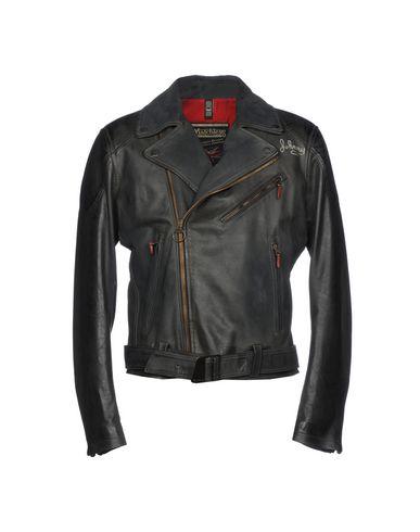 MATCHLESS Bikerjacke Kaufen Sie preiswerten Kauf Günstige Bilder Ausgezeichnet zum Verkauf Preise TmDywNd3KG