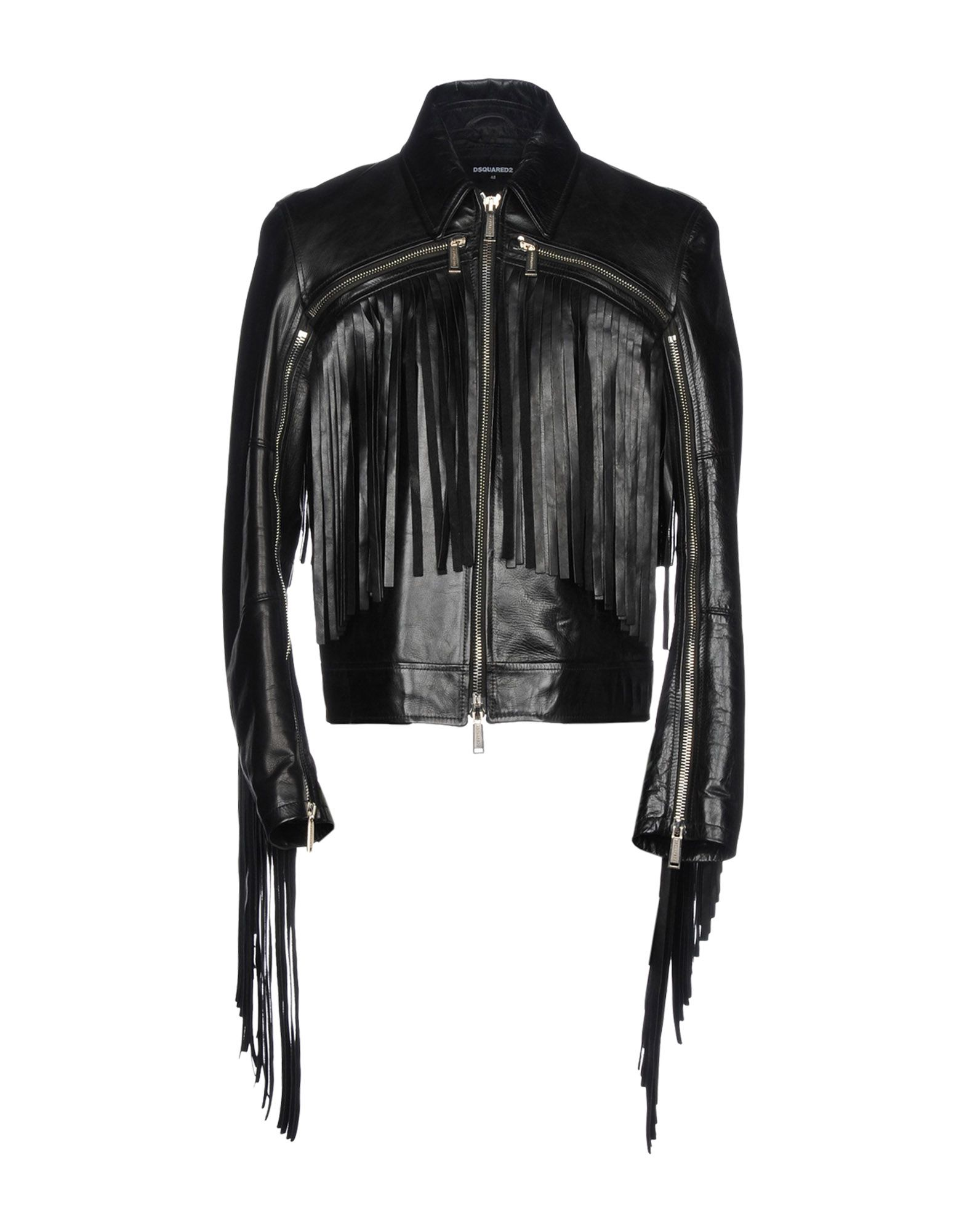 Biker Dsquared2 Donna - Acquista online su