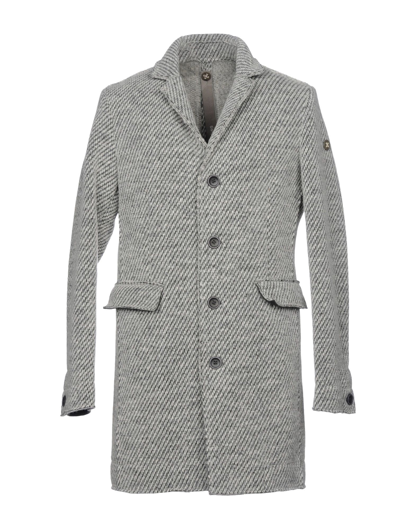 Cappotto Swiss-Chriss Donna - Acquista online su