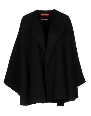 Max Mara Studio Cape   Coats & Jackets D by Max Mara Studio