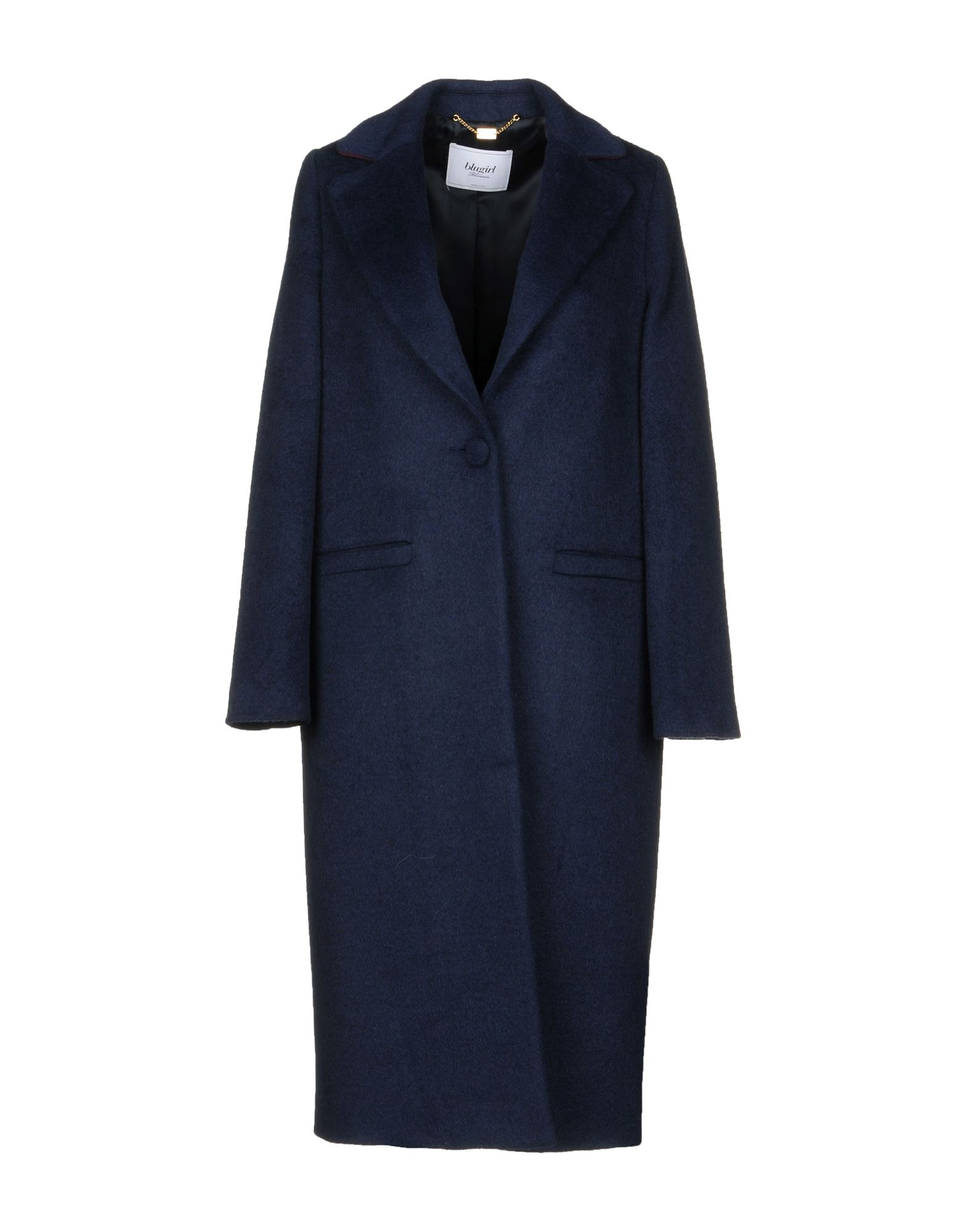 Cappotto Blugirl Blumarine Donna - Acquista online su dF1SIV