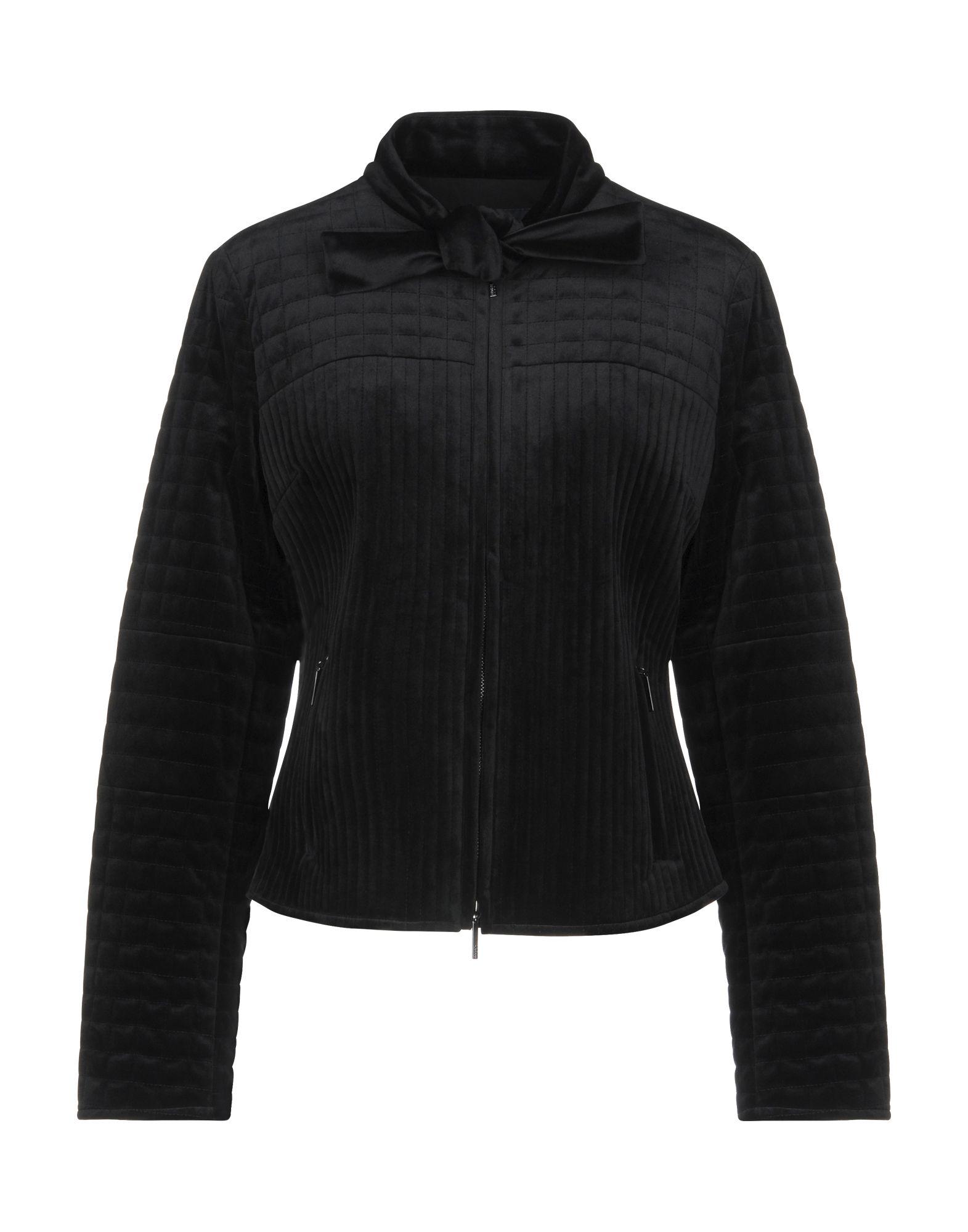 Cappotto Armani Jeans Donna - Acquista online su FtNGAtos