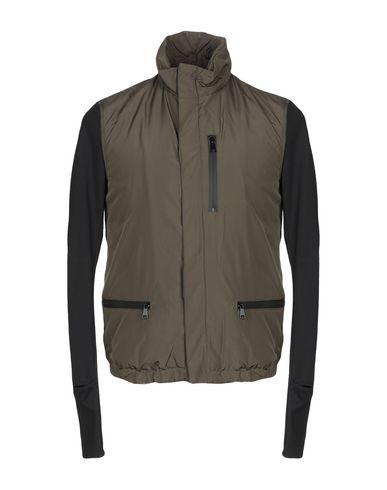 VAR/CITY Jacket in Military Green