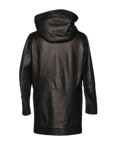 gratis frakt perfekt mållinja billig online Vintage Luxe Skinnjakke utløp veldig billig utløp beste salg xJKleCbyUj