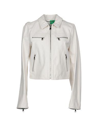 DOLCE & GABBANA - Biker jacket