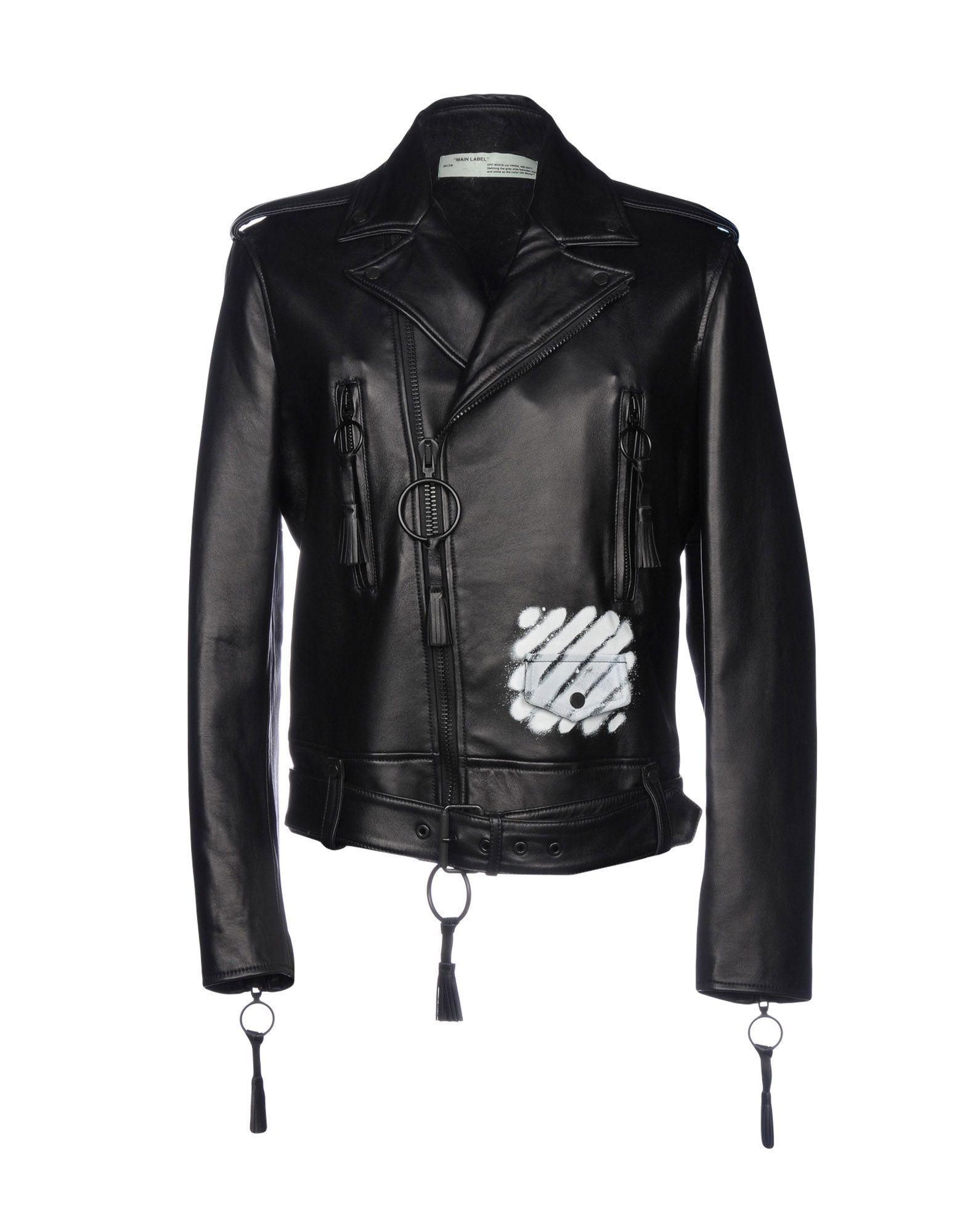 Biker Off-White™ Donna - Acquista online su