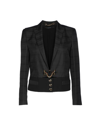 2eaaaa9d3e7058 Gucci Blazer - Women Gucci Blazers online on YOOX United States ...