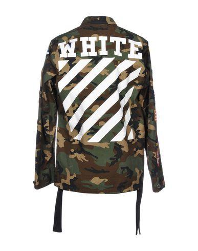 OFF-WHITE�?Lange Jacke Günstig Kaufen apFUT9x