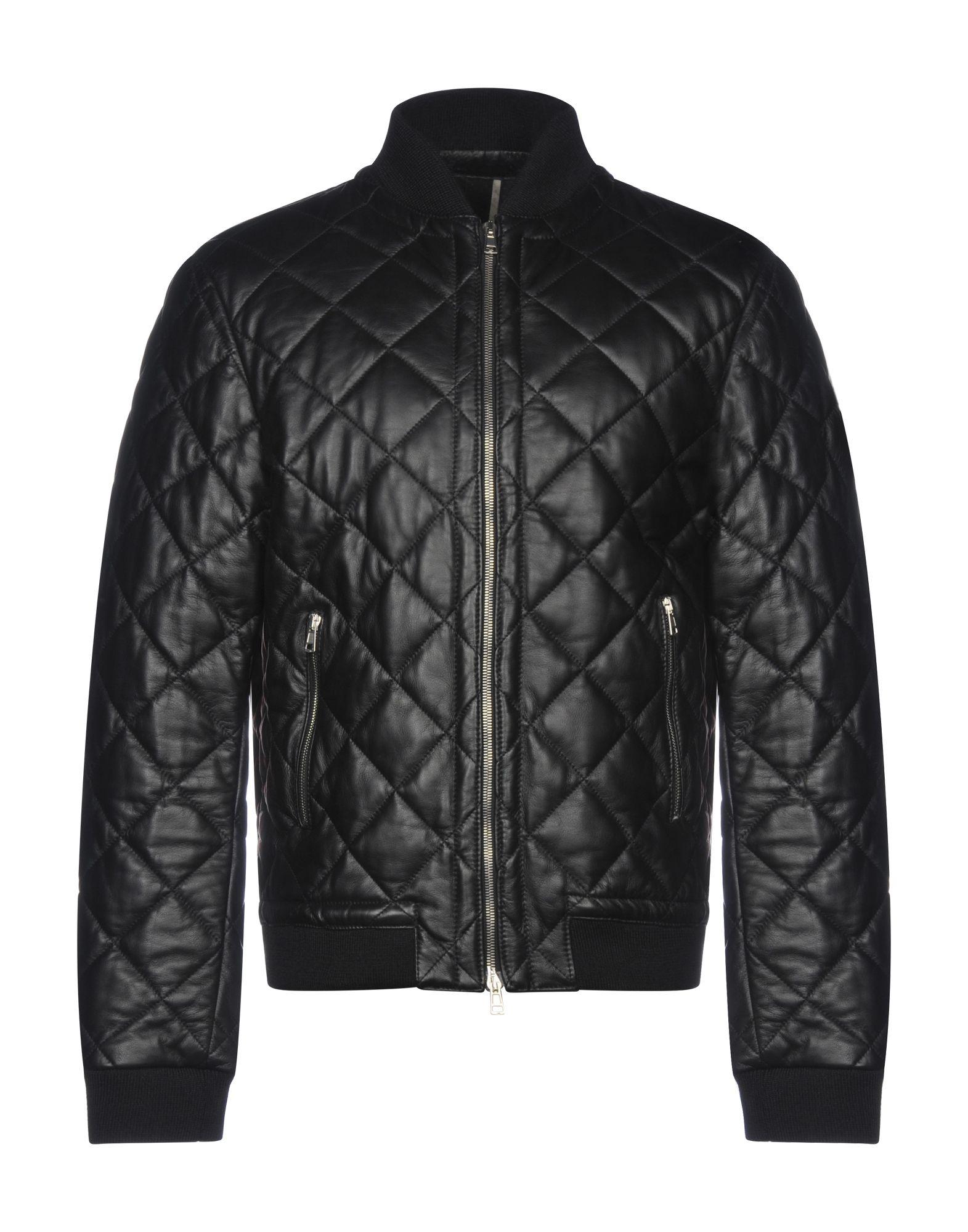 Giubbotto Pelle Low Brand Donna - Acquista online su