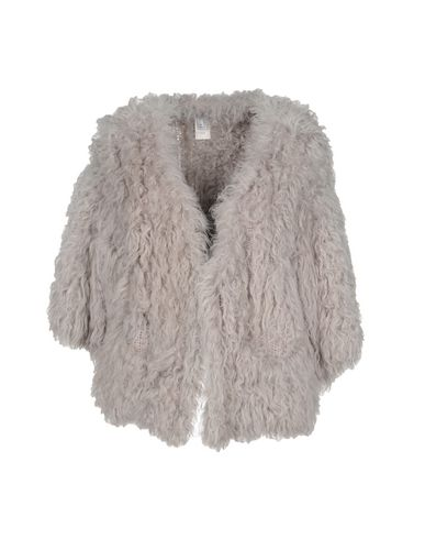Fur Chic Moschino And Cheap Faux RIExqBwfx