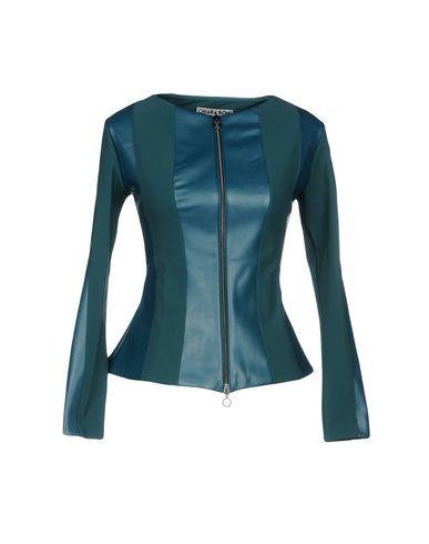 Chiara Boni Blouson Robe Petite La n6Sax67