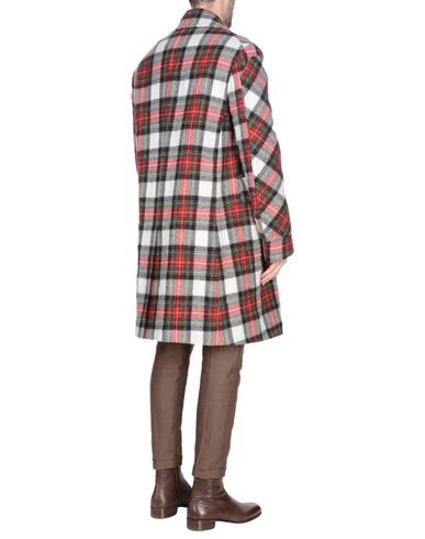 c9c141ba322d0 well-wreapped Stella Mccartney Coat - Men Stella Mccartney Coats online Men  Clothing PYh2KKo4