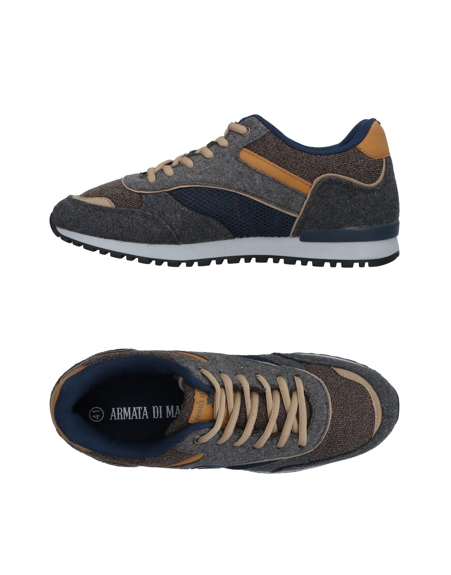 Sneakers Armata Di Mare Uomo - 41803449KW