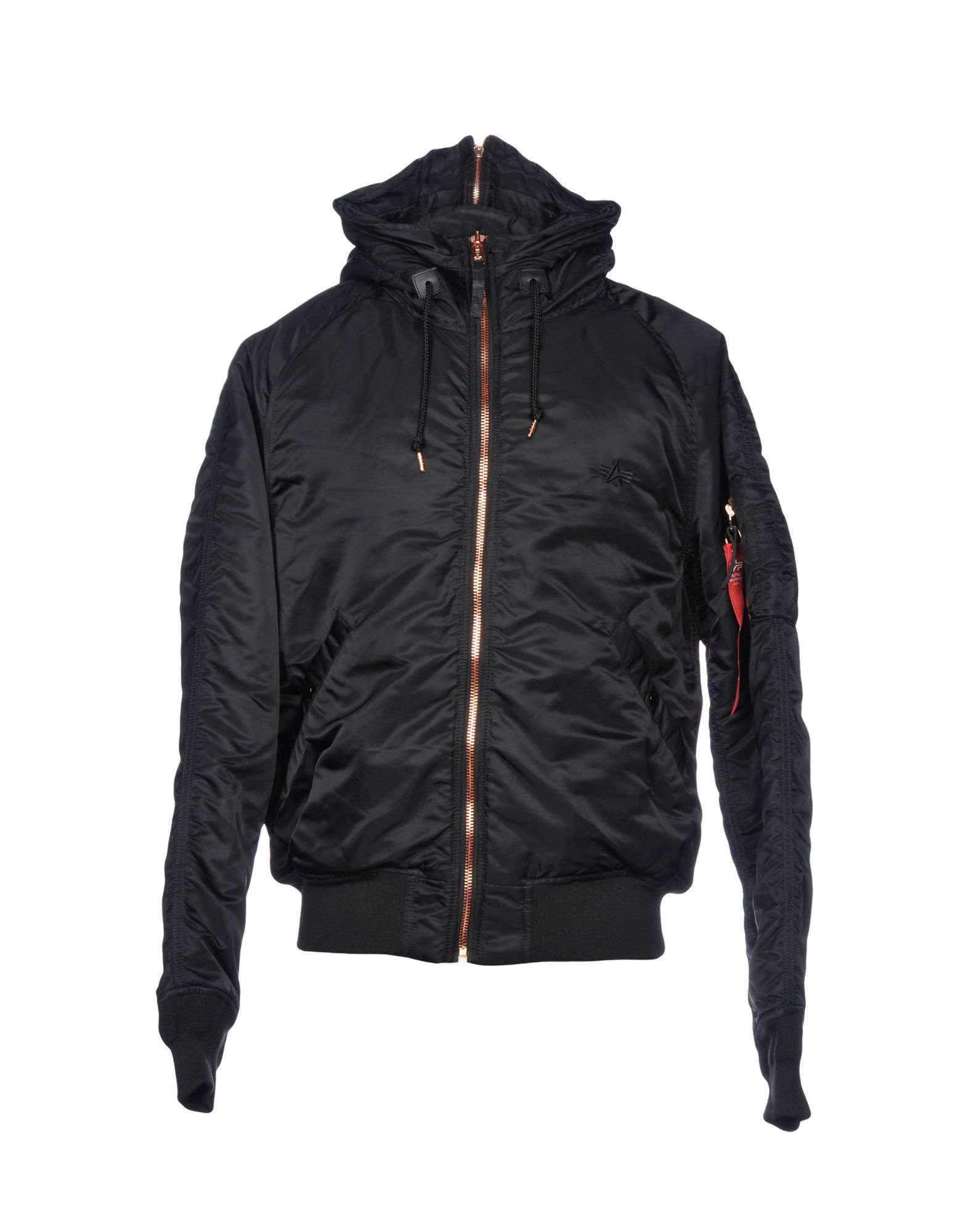 Bomber Alpha Industries Inc. Donna - Acquista online su