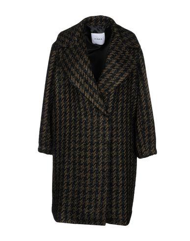 Große Überraschung Online AINEA Mantel Verkauf Niedrigen Preis Versandgebühr Günstig Kaufen Outlet rfNvYJ