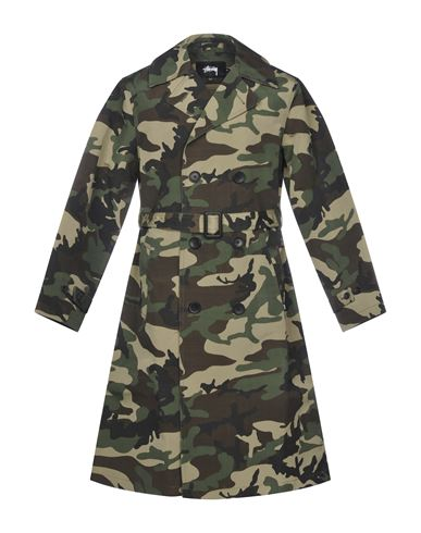 STUSSY - Full-length jacket