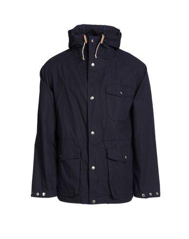 BATTENWEAR Jacket in Dark Blue