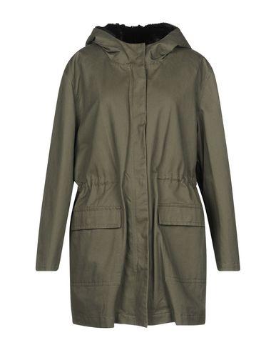 hot sales 648f3 45cce PINKO Parka - Coats and Jackets | YOOX.COM
