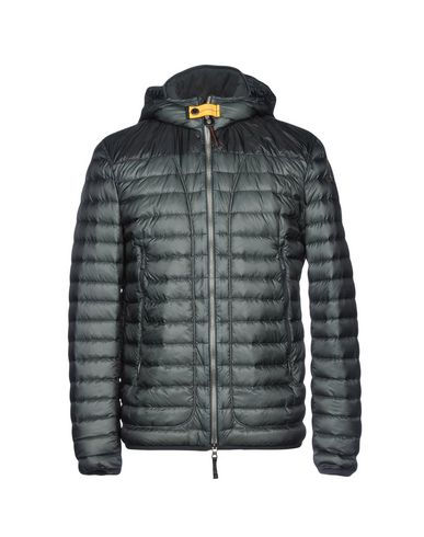 parajumpers down coat