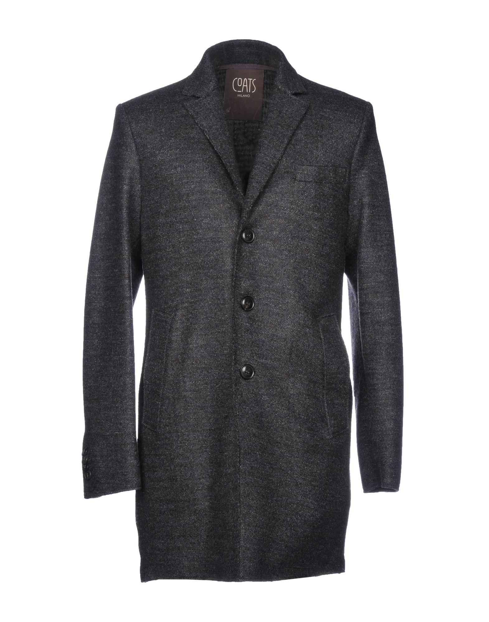 Cappotto Coats Milano Donna - Acquista online su