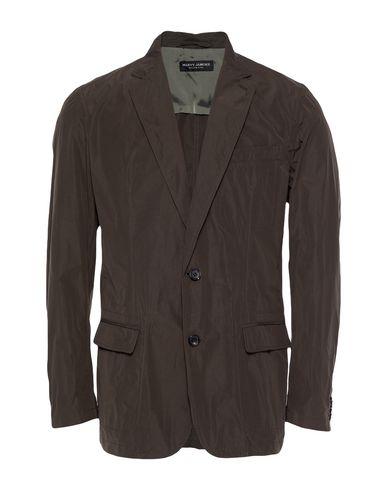 MARVY JAMOKE Blazer in Dark Brown