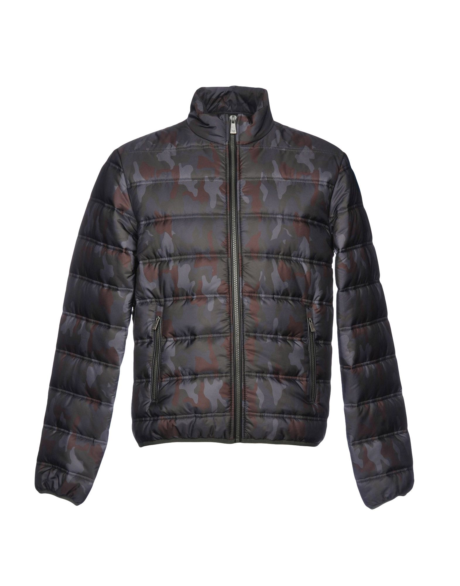 Piumino Sintetico Trussardi Jeans Donna - Acquista online su