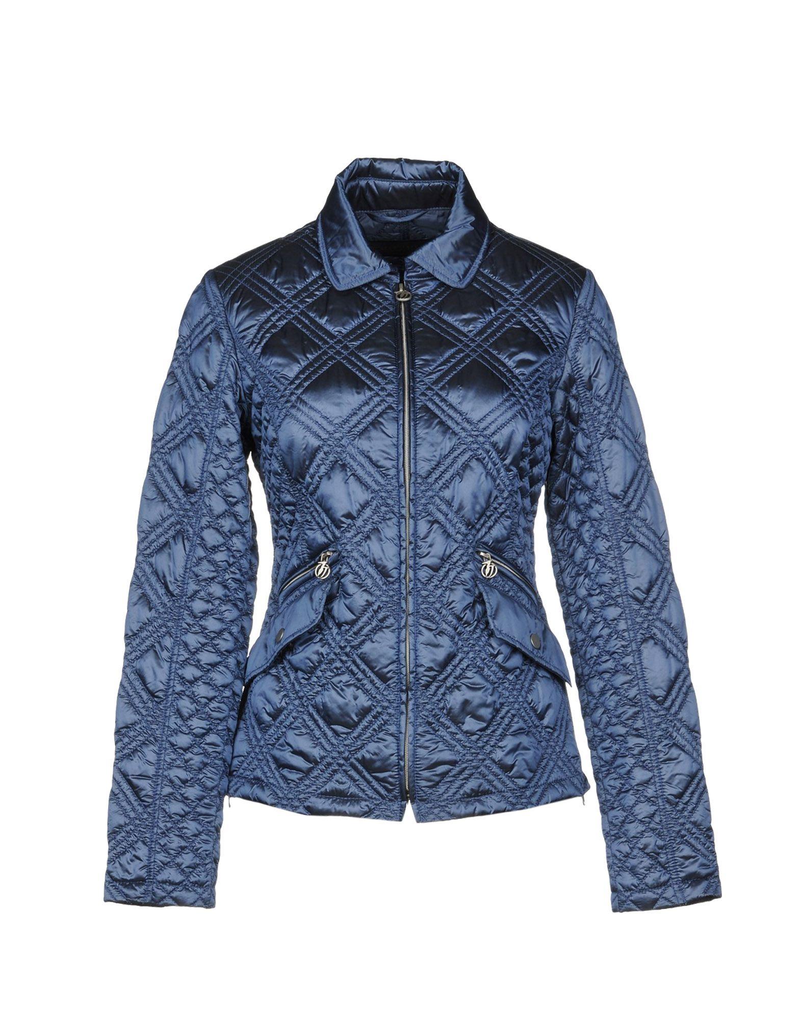 Piumino Sintetico Trussardi Jeans Donna - Acquista online su kZa1QXbbx