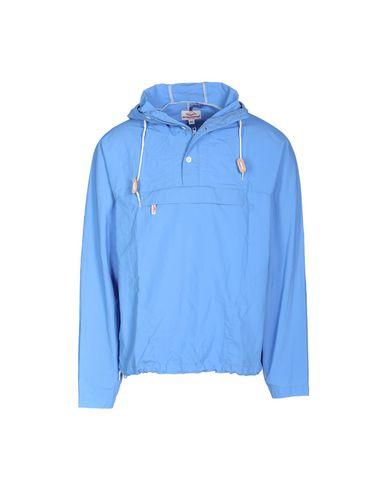 BATTENWEAR Jacket in Pastel Blue