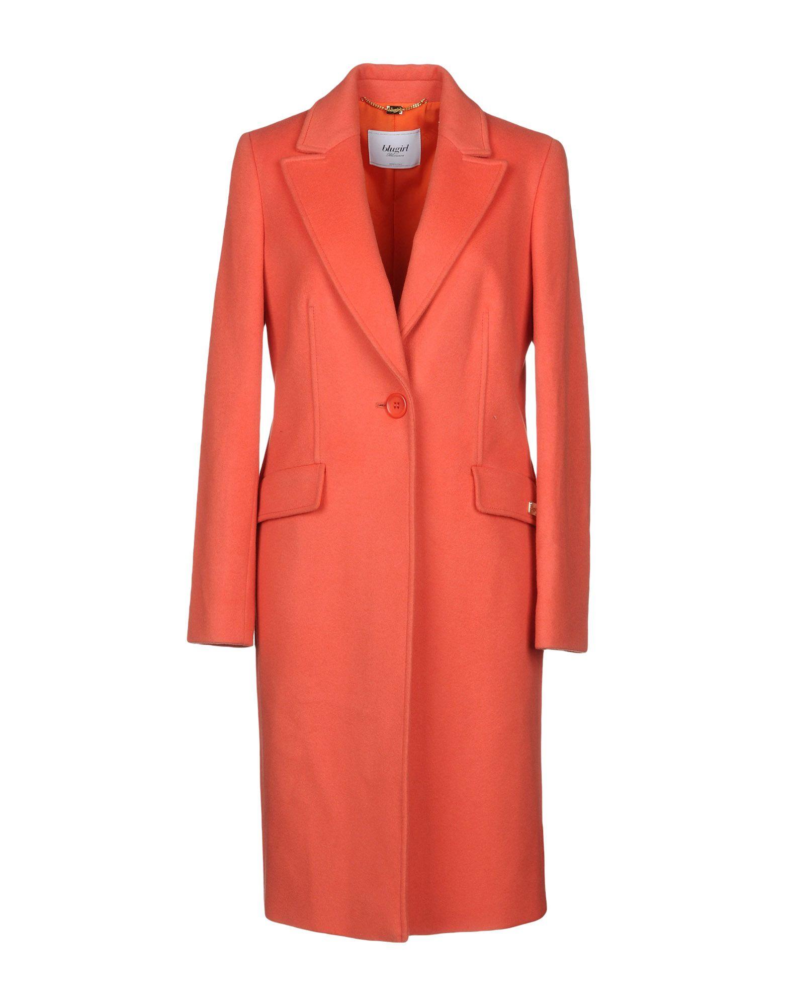 Cappotto Blugirl Blumarine Donna - Acquista online su MsPvbU4n
