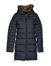 Yoox Su Duvetica Abbigliamento Italy Piumini Donna Online E OppZT8qf