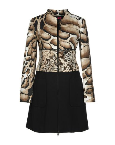 SAVE THE QUEEN Lange Jacke